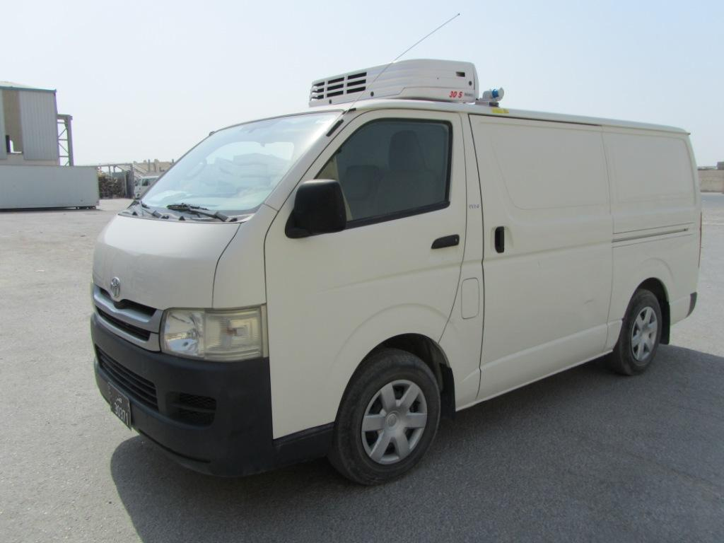 Toyota Hiace Standard Roof - Cooling system Brand new ref:1357 |