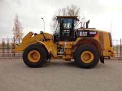 A la recherche de Caterpillar 950K ? Parcourez toutes nos annonces de véhicules neufs ou d'occasion.