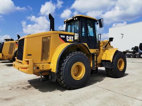 À procura de Caterpillar 966 h? Percorra todos os nossos anúncios de veículos novos ou de ocasião.