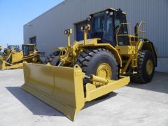 A la recherche de Caterpillar 824G II ? Parcourez toutes nos annonces de véhicules neufs ou d'occasion.