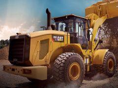 Auf der Suche nach Caterpillar 950 GC? Durchblättern Sie unsere Anzeigen für Neu- oder Gebrauchtwagen.