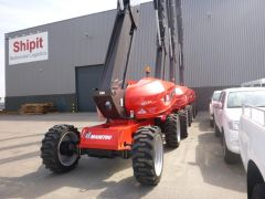 Looking for Manitou 280 TJ? Browse all our new and used vehicle advertisements.