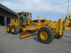 Looking for Caterpillar 14H? Browse all our new and used vehicle advertisements.