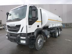 Looking for Iveco Eurotrakker? Browse all our new and used vehicle advertisements.
