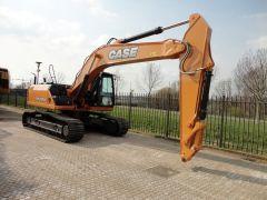 A la recherche de CASE CX210B ? Parcourez toutes nos annonces de véhicules neufs ou d'occasion.