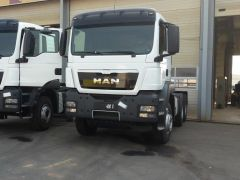 Looking for Man TGS 33.440? Browse all our new and used vehicle advertisements.