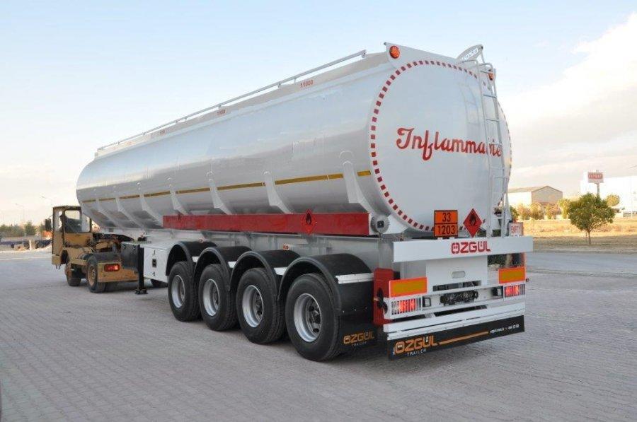 Import / export Ozgul 48 000 L