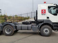 Op zoek naar Renault Kerax? Overloop al onze advertenties van nieuwe en tweedehandse voertuigen.