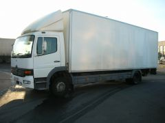 Looking for Mercedes Atego? Browse all our new and used vehicle advertisements.