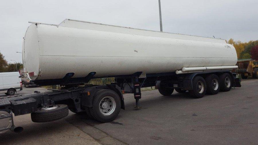Import / export Silva 3 AL38 5
