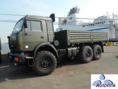 Looking for Kamaz 43.114? Browse all our new and used vehicle advertisements.