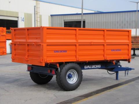 A la recherche de Galucho PB5000B3 ? Parcourez toutes nos annonces de véhicules neufs ou d'occasion.