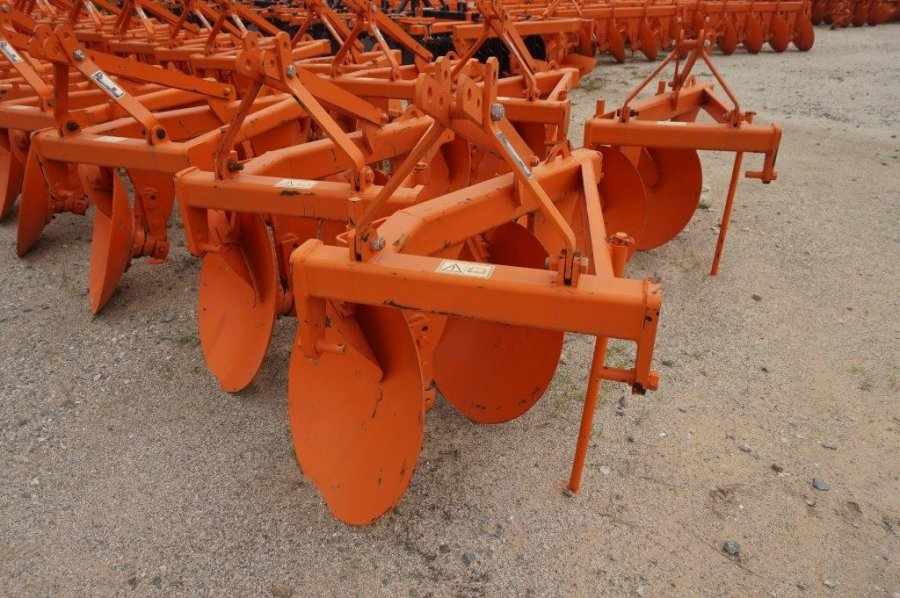 Import / export Galucho LN2D 28F