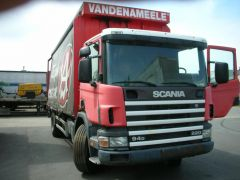 A la recherche de Scania P94 ? Parcourez toutes nos annonces de véhicules neufs ou d'occasion.