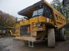 Looking for Caterpillar 775E? Browse all our new and used vehicle advertisements.