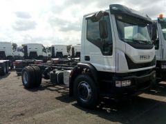 Looking for Iveco EUROCARGO? Browse all our new and used vehicle advertisements.