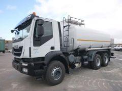 ¿Busca un vehículo Iveco Trakker? Consulte todos nuestros anuncios de vehículos nuevos o de ocasión.