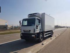 ¿Busca un vehículo Iveco Eurocargo? Consulte todos nuestros anuncios de vehículos nuevos o de ocasión.