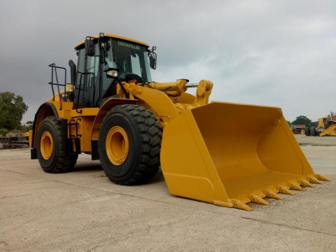Looking for Caterpillar 950 h? Browse all our new and used vehicle advertisements.