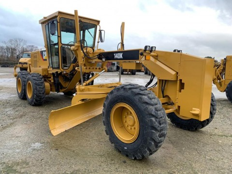 Looking for Caterpillar 140 k? Browse all our new and used vehicle advertisements.