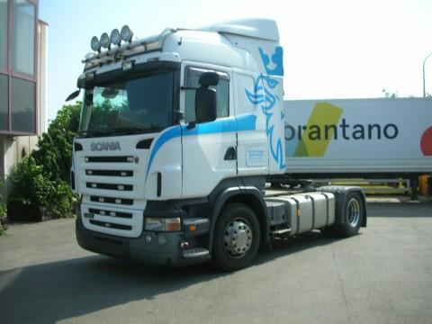 A la recherche de Scania R420 ? Parcourez toutes nos annonces de véhicules neufs ou d'occasion.