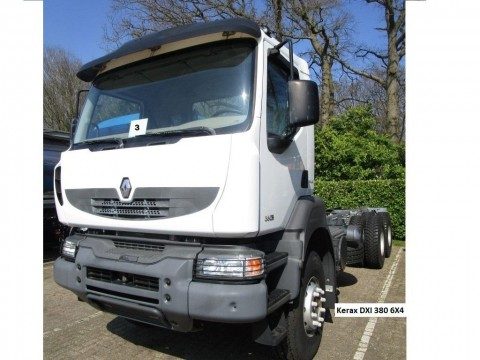 Looking for Renault Kerax? Browse all our new and used vehicle advertisements.