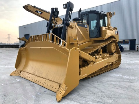 Looking for Caterpillar D8T? Browse all our new and used vehicle advertisements.
