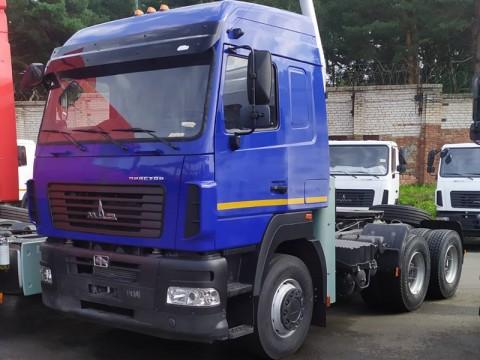 ¿Busca un vehículo Maz 33.400 6x4? Consulte todos nuestros anuncios de vehículos nuevos o de ocasión.
