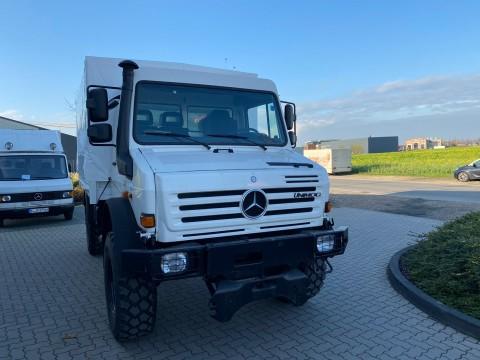 A la recherche de Mercedes Benz Unimog ? Parcourez toutes nos annonces de véhicules neufs ou d'occasion.