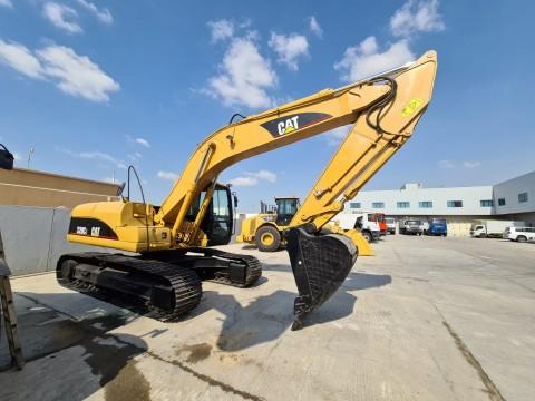 A la recherche de Caterpillar 320C  ? Parcourez toutes nos annonces de véhicules neufs ou d'occasion.